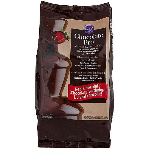 Wilton Melting Chocolate Wafers Image #1