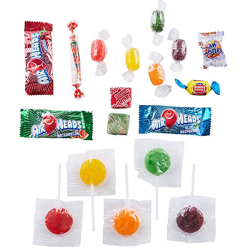 Kiddie Candy Mix, 142pc Image #2