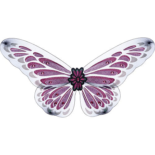 Gothic Jewel Butterfly Wings Image #2