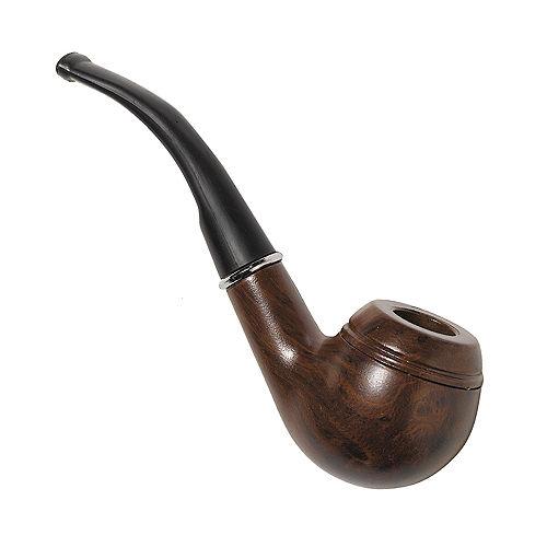 Gentleman's Ball Pipe Image #1