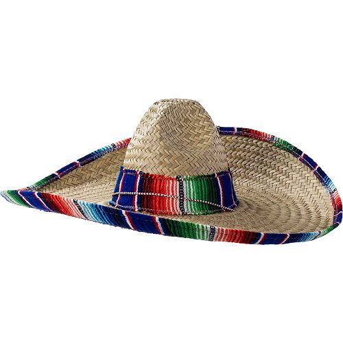 Fiesta Sombrero Image #1