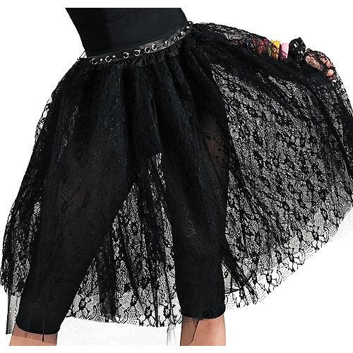 80's Pop Skirt Image #1