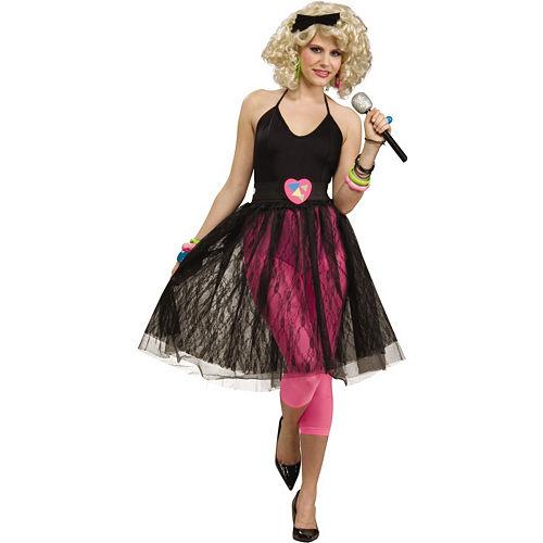 80's Pop Skirt Image #2