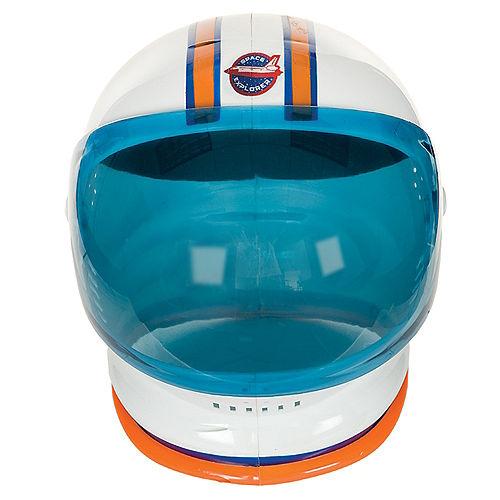 Astronaut Space Helmet Image #1