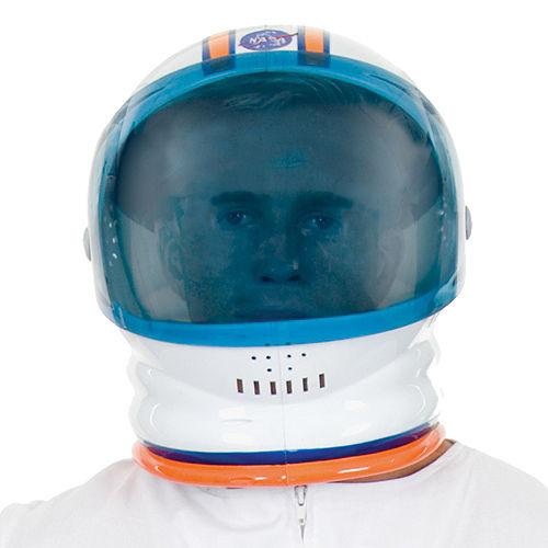 Astronaut Space Helmet Image #2