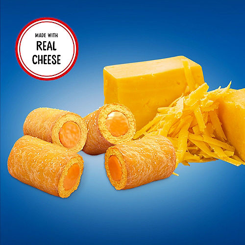 Combos Stuffed Baked Cracker Snacks, 1.7oz - Cheddar Cheese Image #2