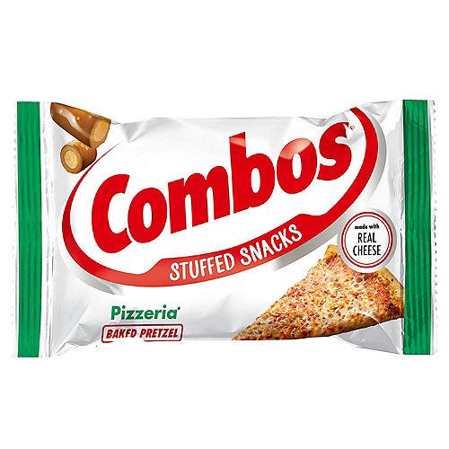 Combos Stuffed Baked Pretzel Snacks, 1.7oz - Pizzeria Image #1