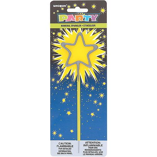 Star Sparkler Image #1