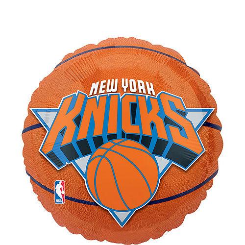 New York Knicks Balloon - Basketball Image #1