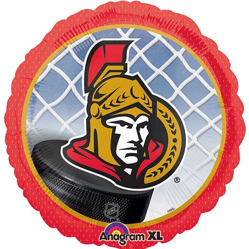 Ottawa Senators Balloon Image #1