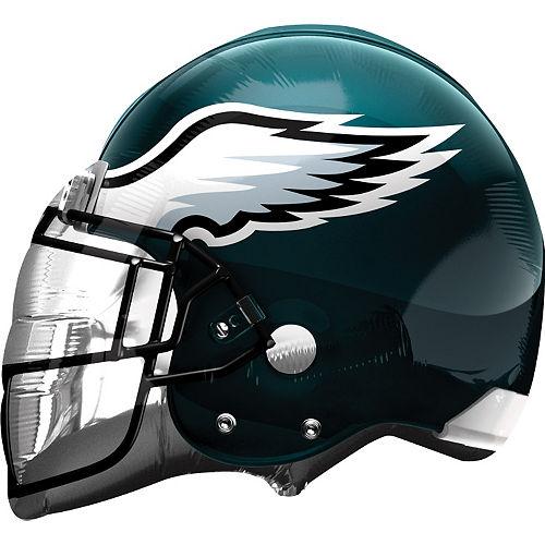 Philadelphia Eagles Balloon - Helmet Image #1