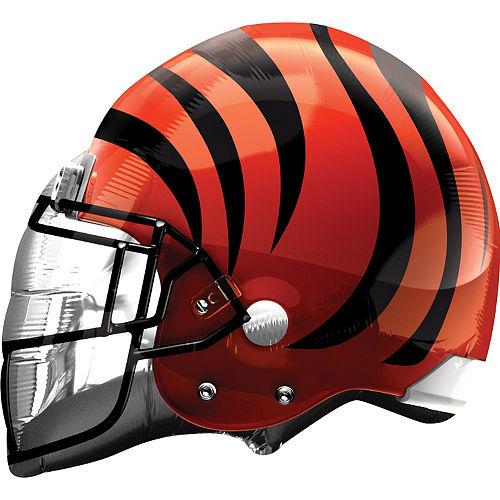 Cincinnati Bengals Balloon - Helmet Image #1