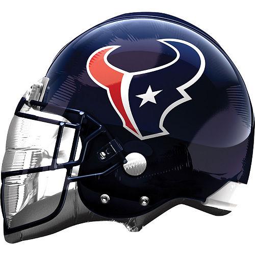 Houston Texans Balloon - Helmet Image #1