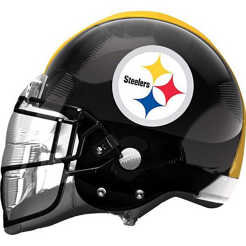 Pittsburgh Steelers Balloon - Helmet Image #1