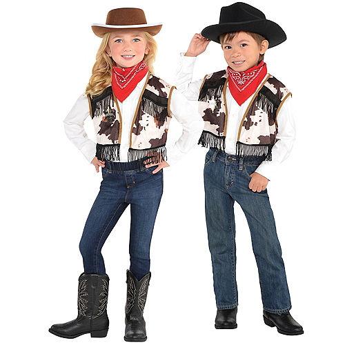 Child Western Accessory Kit Image #1