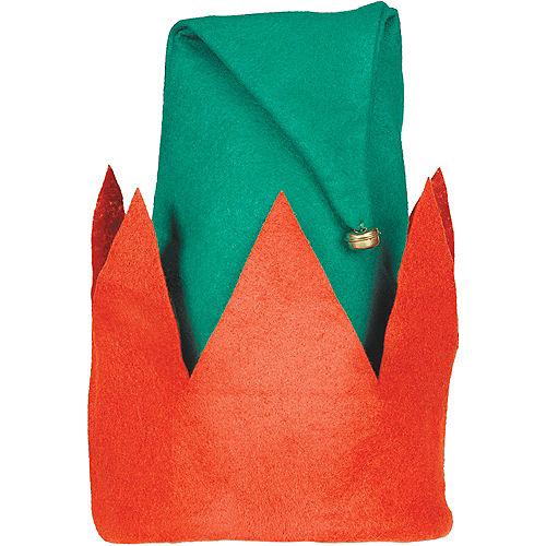 Felt Elf Hat Image #1