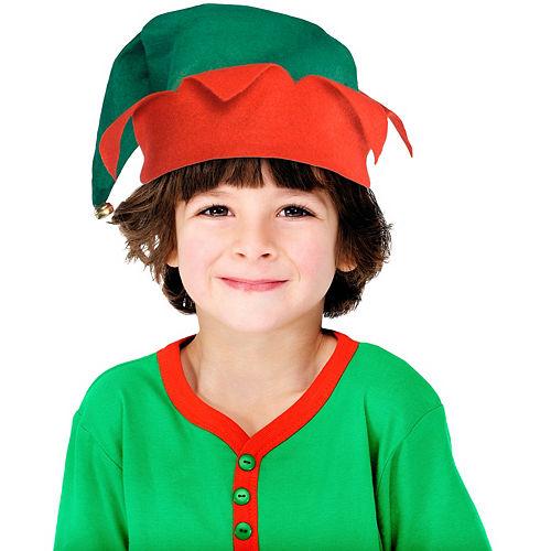 Felt Elf Hat Image #2