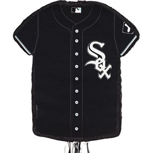 Pull String Chicago White Sox Pinata Image #1