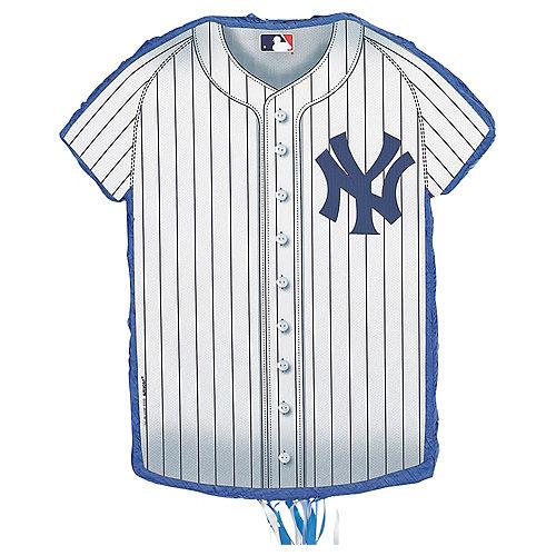 Pull String New York Yankees Pinata Image #1