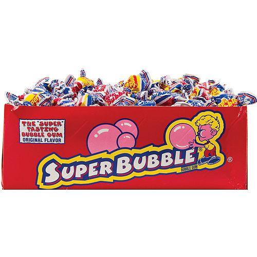 Original Super Bubble Gum 340ct Image #1