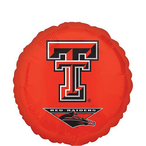 Texas Tech Red Raiders Balloon Image #1