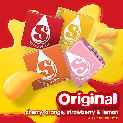 Starburst Fruit Chews 300ct Image #2