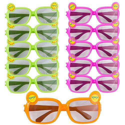 Summertime Sunglasses 22ct Image #1