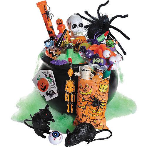 Small Black Cauldron Image #2
