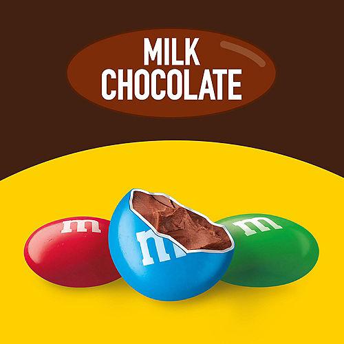 Milk Chocolate M&M's Fun Size Packs, 23ct Image #3
