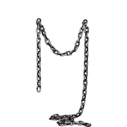Metal Link Chain Image #1