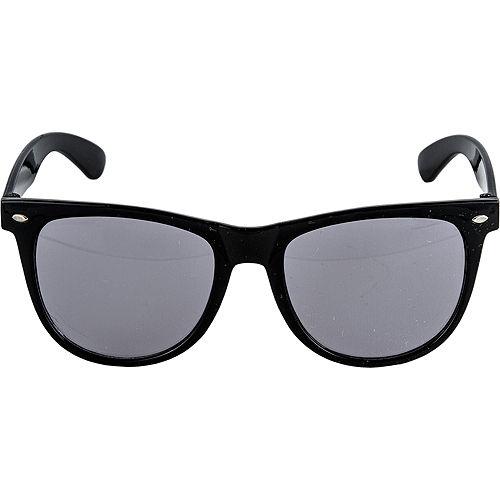Black Classic Sunglasses Image #1