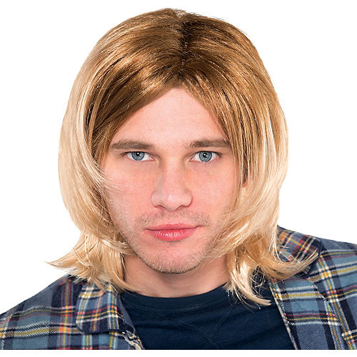 Grunge Wig Image #1