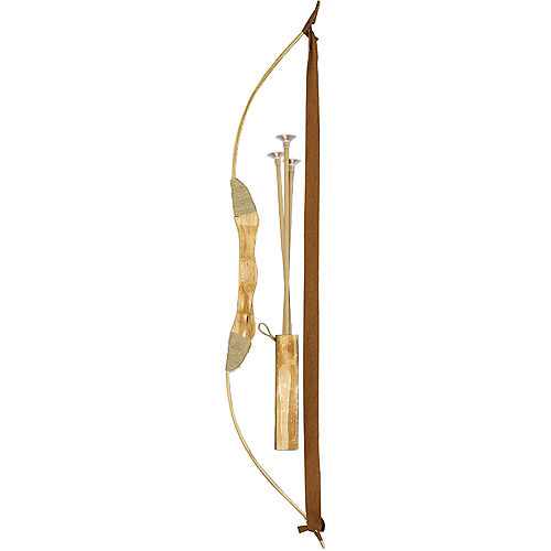 Bow & Arrows Image #1