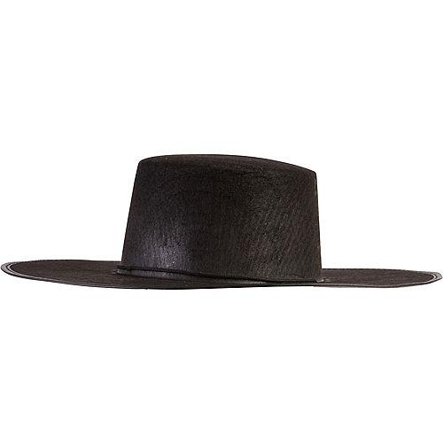 Bandit Hat Image #1