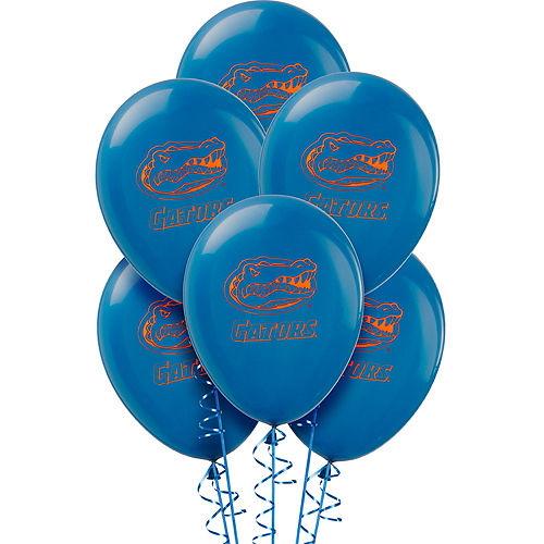 Florida Gators Balloons 10ct Image #1