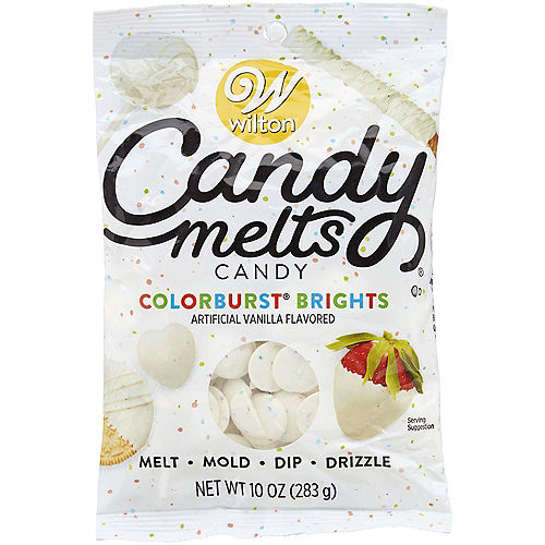 Wilton Colorburst Candy Melts Image #1