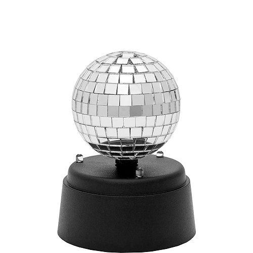 Disco Mirror Ball Party Light Image #1