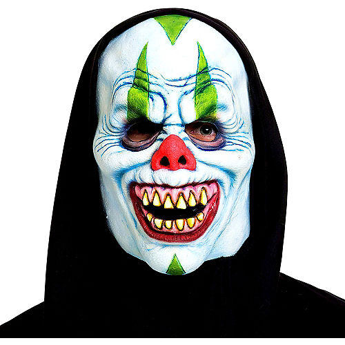 Cackles Mask Image #2