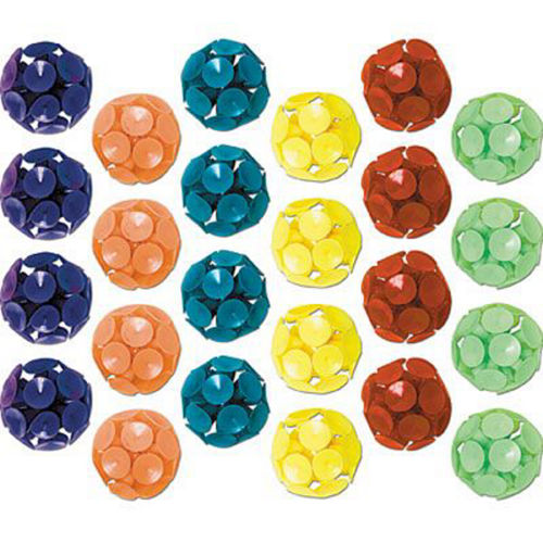 Suction Cup Balls 24ct Image #2
