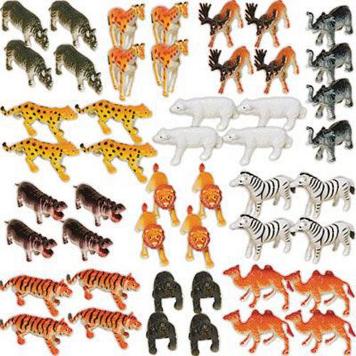 Wild Animals 48ct Image #2