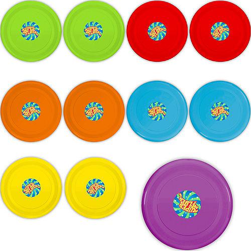 Flying Discs 72ct Image #1