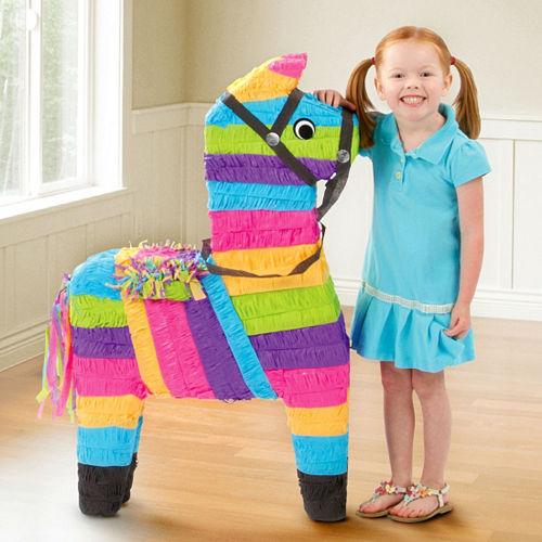 Giant Donkey Pinata Image #2