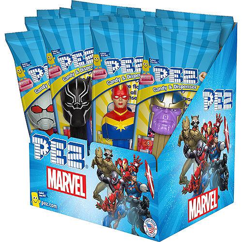 Marvel PEZ Dispenser, 0.58oz Image #1