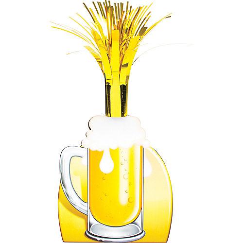 Beer Mug Cascade Centerpiece Image #1