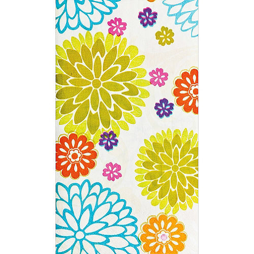 Modern Mums Guest Towels 16ct Image #1