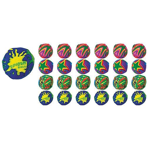 Splash Balls 24ct Image #1