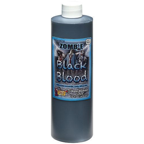 Black Zombie Blood 16oz Image #1