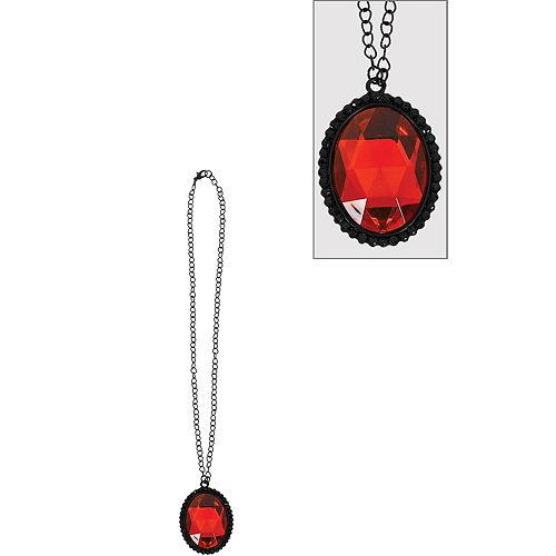 Devil Gemstone Necklace Image #1