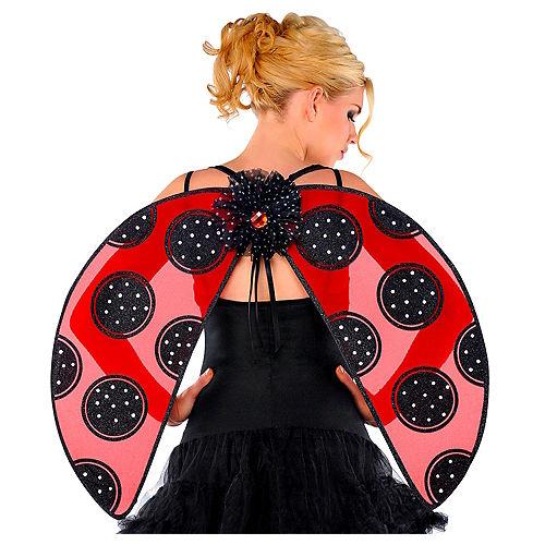 Adult Ladybug Wings Image #1
