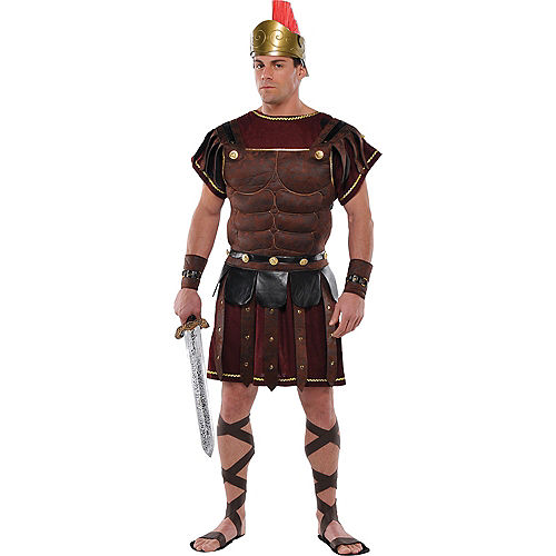 Roman Soldier Accessory Kit Image #1